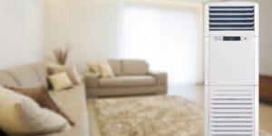 Floor Staanding Air conditioners