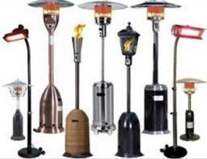 Outdoor-patio-heaters